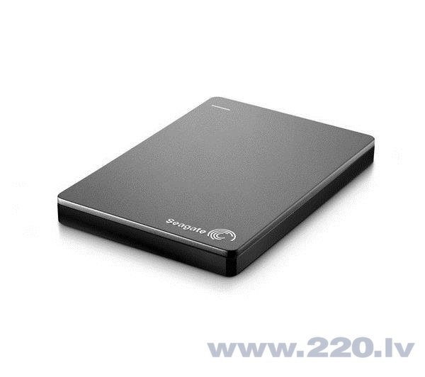 SEAGATE Backup Plus 1TB USB3.0 цена и информация | HDD - ārējie | 220.lv