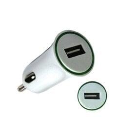 Зарядное устройство, USB, 2.1A цена и информация | Зарядное устройство, USB, 2.1A | 220.lv