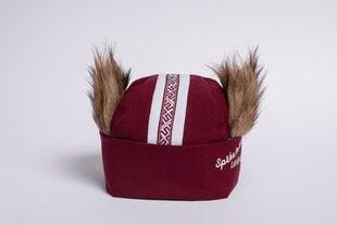 Cepure Lāčausis cena un informācija | Oriģinālas cepures | 220.lv