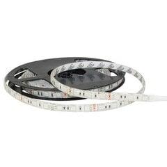 LED lenšu komplekts Auksti balts 60LED/m, IP65, 3 m, WW cena un informācija | LED lenšu komplekts Auksti balts 60LED/m, IP65, 3 m, WW | 220.lv