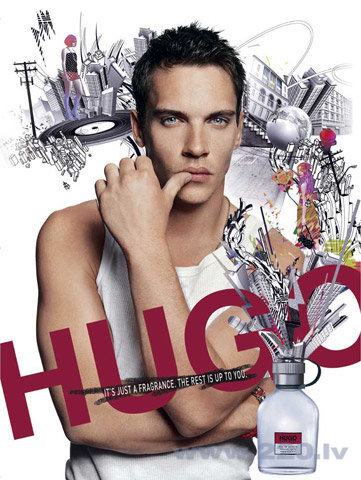 Tualetes ūdens Hugo Boss Hugo EDT 75 ml internetā