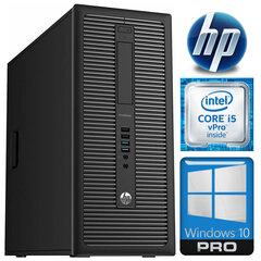 HP 600 G1 MT i5-4570 16GB 500GB WIN10PRO/W7P cena un informācija | HP 600 G1 MT i5-4570 16GB 500GB WIN10PRO/W7P | 220.lv