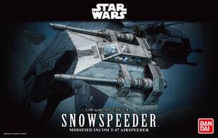 Revell - Snowspeeder, 1/48, 01203 cena un informācija | Revell - Snowspeeder, 1/48, 01203 | 220.lv