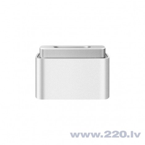 Kabelis - adapteris Apple MagSafe - MagSafe 2 (MD504ZM)
