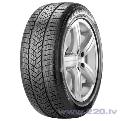 Pirelli SCORPION WINTER 255/55R18 109 V