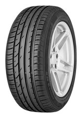 Continental ContiPremiumContact 2 195/65R14 89 H