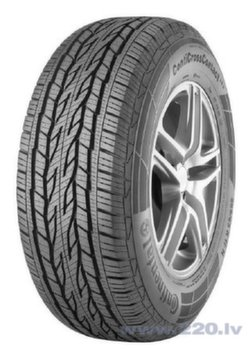 Continental ContiCrossContact LX 2 255/65R16 109 H FR