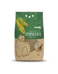 Comfy kukurūzas pakaiši kaķiem Cornelius Herbal, 7 l cena un informācija | Comfy kukurūzas pakaiši kaķiem Cornelius Herbal, 7 l | 220.lv