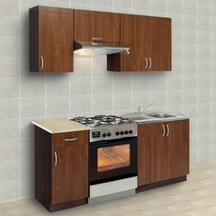 Virtuves skapju komplekts PRIMA, 220cm