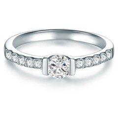 Tresor кольцо 890736413 цена и информация | Кольца | 220.lv