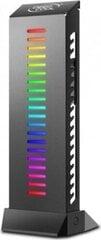 Deepcool GH-01 A-RGB VGA Holder cena un informācija | Deepcool GH-01 A-RGB VGA Holder | 220.lv