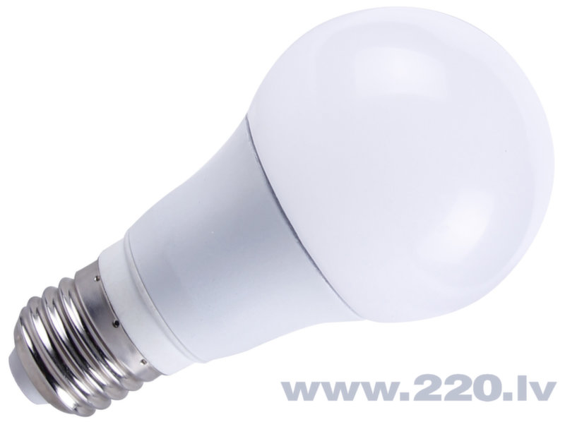 LED spuldze E27 7W EKOLED