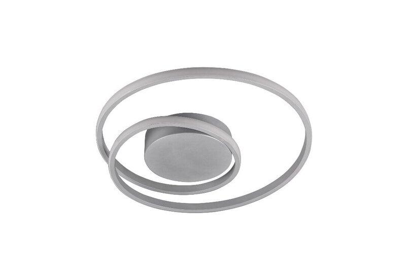 LED griestu lampa Zibal, titāns 920022192 cena