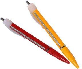 Pildspalva Banner cena un informācija | Pildspalva Banner | 220.lv