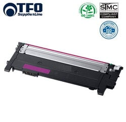 TFO Samsung M404 CLT-M404S Sarkana Lāzedrukas kasete priekš SL-C430 SL-C480 1K Lapas HQ Analogs cena un informācija | TFO Samsung M404 CLT-M404S Sarkana Lāzedrukas kasete priekš SL-C430 SL-C480 1K Lapas HQ Analogs | 220.lv