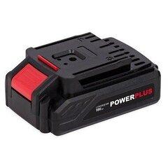 Akumulators Li-Ion 16V, 1.3Ah, priekš POWC1061 POWERPLUS C cena un informācija | Akumulatori | 220.lv