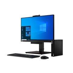 Lenovo ThinkCentre M75q Gen 2 AMD Ryzen 3 PRO 4350GE цена и информация | Персональные компьютеры | 220.lv