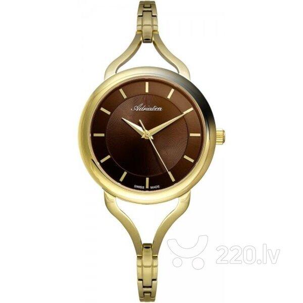 Sieviešu rokas pulkstenis Adriatica A3796.111GQ 891072823 cena un informācija | Sieviešu pulksteņi | 220.lv