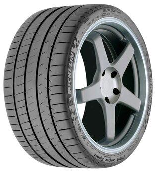 Michelin PILOT SUPER SPORT 225/40R19 93 Y цена и информация   Летняя резина   220.lv