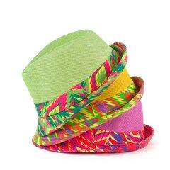 Art of Polo cepure, dzeltena cena un informācija | Rokdarbu materiāli | 220.lv