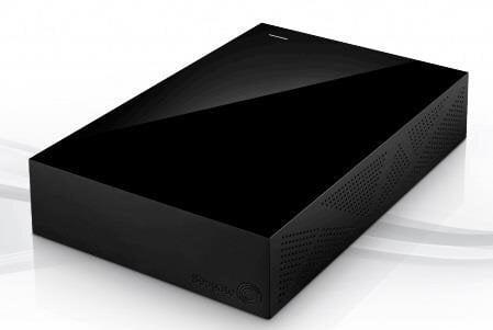 SEAGATE Backup Plus Desktop 3TB USB3.0 cena un informācija | HDD - ārējie | 220.lv