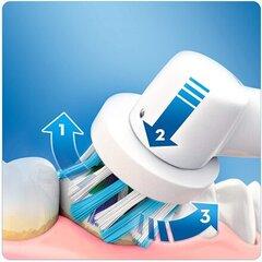 Oral-B Electric Toothbrush PRO 750 Recha cena un informācija | Oral-B Electric Toothbrush PRO 750 Recha | 220.lv