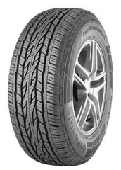 Continental ContiCrossContact LX 2 265/65R17 112 H FR