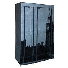 Auduma skapis Big Ben