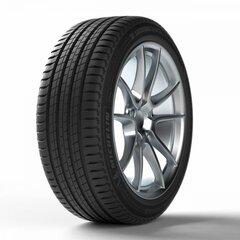 Michelin LATITUDE SPORT 3 265/50R20 107 V cena un informācija   Vasaras riepas   220.lv
