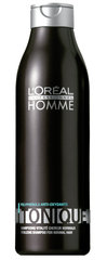 Шампунь для мужчин L'Oreal Professionnel Paris Homme Haircare Tonique 250 мл цена и информация | Шампуни | 220.lv