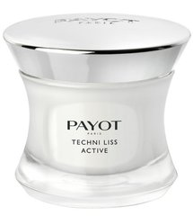 Pretgrumbu sejas krems Payot Techni Liss Active 50 ml