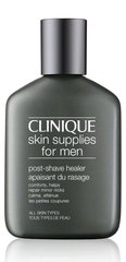 Бальзам после бритья Clinique Skin Supplies For Men 75 мл цена и информация | Средства для бритья | 220.lv