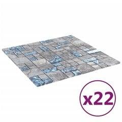 Flīzes sienām, 30x30 cm, 22 gab. цена и информация   Flīzes sienām, 30x30 cm, 22 gab.   220.lv