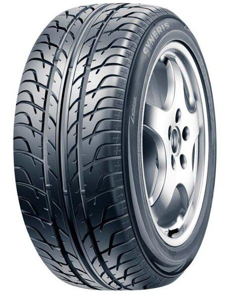 Tigar Syneris 225/55R17 101 W XL ZR cena un informācija | Riepas | 220.lv