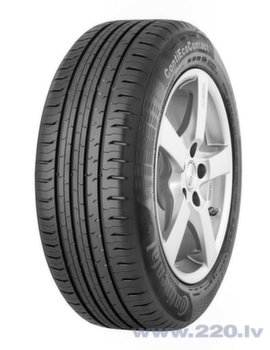 Continental ContiEcoContact 5 185/55R15 82 H