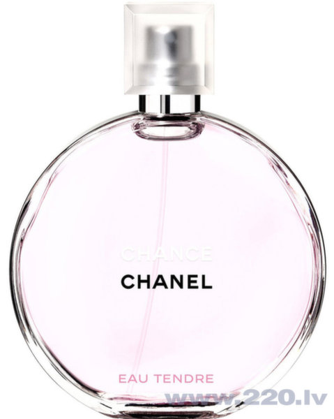 Туалетная вода Chanel Chance Eau Tendre edt 150 мл цена и информация | Sieviešu smaržas | 220.lv