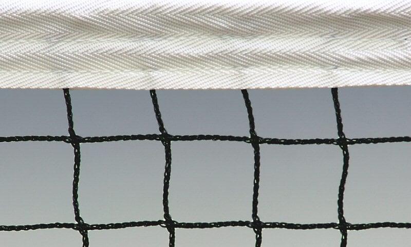 Ārpustelpu tenisa tīkls Pokorny-site Ekonom cena un informācija | Teniss | 220.lv