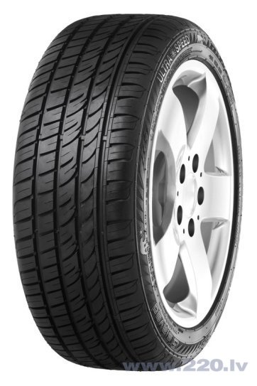 Gislaved Ultra Speed 195/55R15 85 V cena un informācija | Riepas | 220.lv