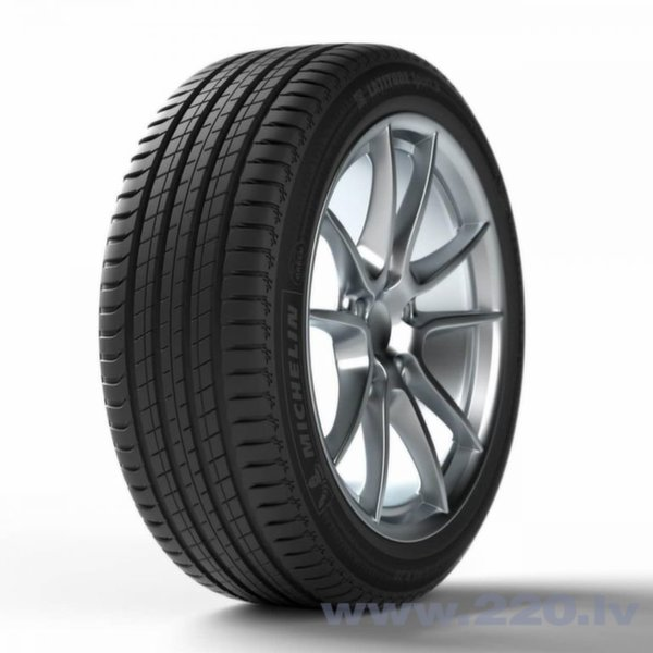Michelin LATITUDE SPORT 3 235/50R19 99 V cena un informācija | Riepas | 220.lv