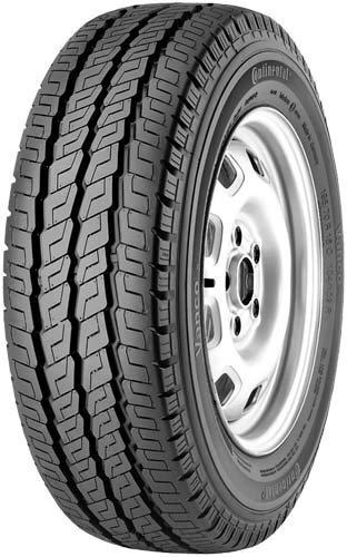 Continental VancoCamper 235/65R16 115 R XL cena un informācija | Riepas | 220.lv