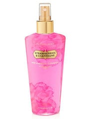 Ķermeņa sprejs Victoria's Secret Strawberries & Champagne 250 ml