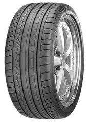Dunlop SP SPORT MAXX GT 245/35R20 95 Y XL ROF MFS
