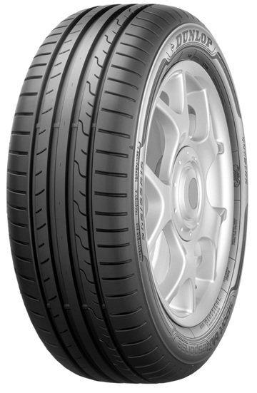 Dunlop SP BLURESPONSE 205/50R17 93 W XL cena un informācija | Riepas | 220.lv