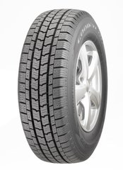 Goodyear Cargo Ultra Grip 2 205/65R16C 107 T цена и информация | Зимние шины | 220.lv