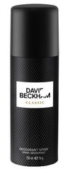 Dezodorants David Beckham Classic, 150 ml