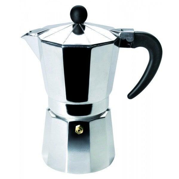 Espresso kafijas kanna cena un informācija | Tējkannas un kafijas kannas | 220.lv