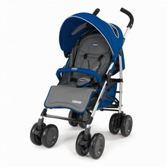 Bērnu rati Chicco New Multiway, Blue
