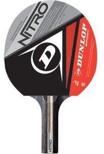 Galda tenisa rakete Dunlop Nitro Power cena un informācija | Galda teniss | 220.lv