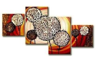 Модульная картина 4 части цена и информация | Картины | 220.lv