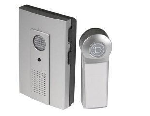 Bezvadu durvju zvans EMOS P5712